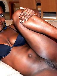 Black mature, Mature black