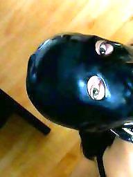 Latex, Mask