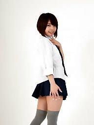Uniform, Girl