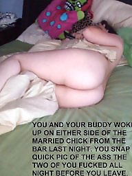 Cuckold, Cuckold captions, Cheating, Funny, Wife caption, Cheat