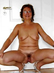 Natural, Hairy milf, Hairy matures, Mature women, Nature, Hairy women
