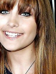 Cute teen, Celebrity