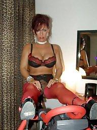 Hot, Milfs, Milf legs, Goddess, Legs stockings, Femdom milf