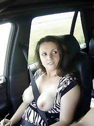 Flashing tits, Flasher