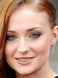 Teen, Cute, Redhead teens
