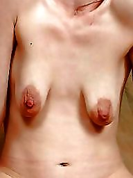 Ugly, Nipple, Flashing, Flashing tits, Tits flash, Ugly tits
