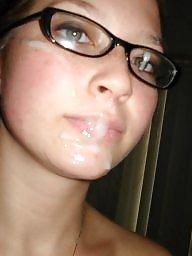 Glasses, Glass