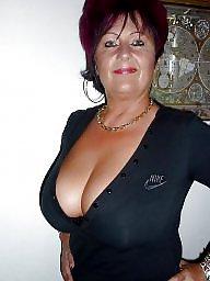 Hungarian, Milf tits, Milf big tits, Busty milf, Amateur big tits