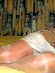 Upskirt stockings, Legs, Leggings, Leg