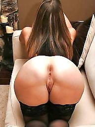 Doggy, Ass mature