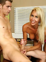 Old, Mature young, Mommy, Young blowjob, Young mature, Mature blowjob