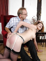 Punishment, Mature bdsm, Lady, Punish, Mature lady