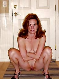 Amateur milf, Girlfriend, Wives