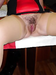 Spreading, Spread, Mature spreading, Mature spread, Mature amateur, Stocking mature