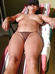 Wife, Amateurs, Wife mature