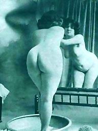 Bath, Vintage, Vintage amateur