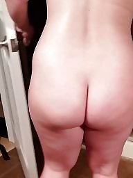 Pregnant, Wife, Asses