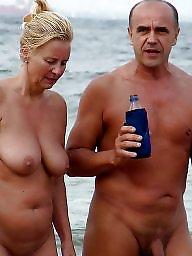 Milfs, Naked milf, Teen beach, Guy, Beach milf