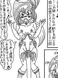 Cartoons, Sex cartoons