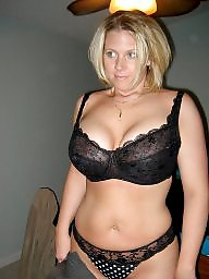 Panties, Mature panty, A bra, Bra and panty