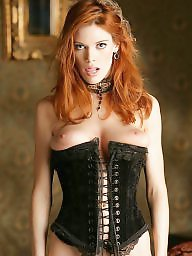 Redhead, Ginger