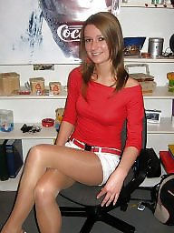 Pantyhose, Teen pantyhose, Teen stockings, Amateur pantyhose