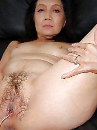 Asian mature, Matures, Mature asians, Mature asian