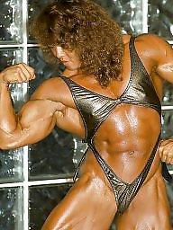 Muscle, Retro