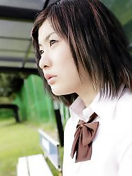 Japanese, Teen asians