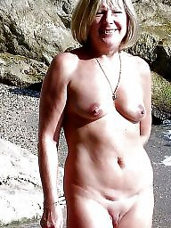 Shaved, Mature shaved, Shaving, Amateur mature, Classy, Stocking mature