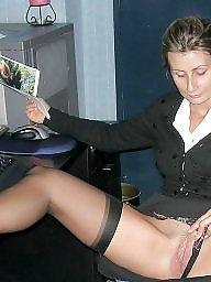 Nylon, Mature stockings, Mature nylon, Milf stockings