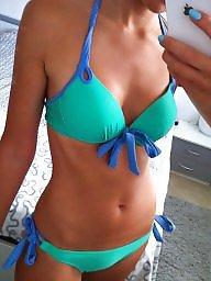 Bikinis, Teen bikini