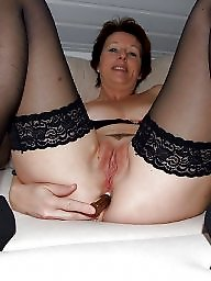 Old milf, Old mature, Mature young