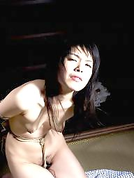 Bound, Asian bdsm