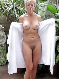 Milf, Mature wives