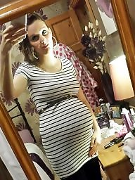 Pregnant, Balls, Ball, Empty, Pregnant teen