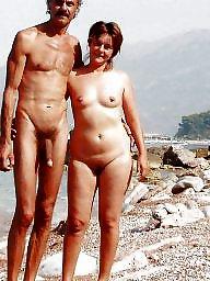 Beach milf, Beach voyeur, Voyeur beach