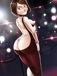 Milf cartoon, Milf cartoons, Hardcore, Cartoon milf