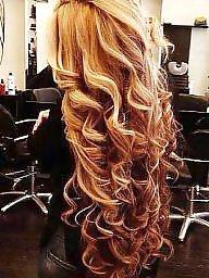 Hair, Blonde, Long hair, Amazing