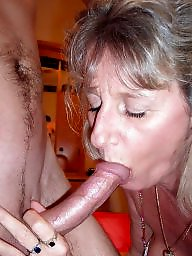 Mature blowjobs, Dirty