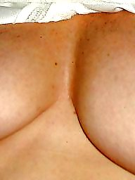 My wife, Mature big tits, Mature flashing, Mature tits, Mature flash, Big tits mature