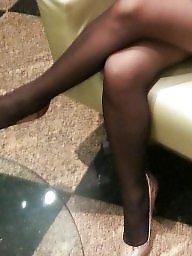 Wife, My wife, Sexy wife, Legs, Leg