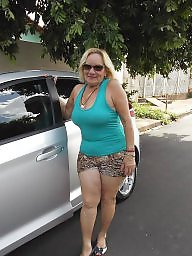 Brazilian, Granny mature, Brazilians