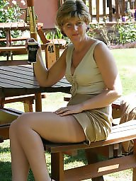 Mature stockings, Stockings, Stocking mature