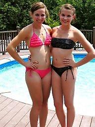 Bikini, Teen bikini, Teen beach, Bikinis, Teen girls