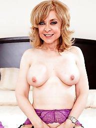 Mature blonde, Blonde mature, Mature nipple, Mature blond