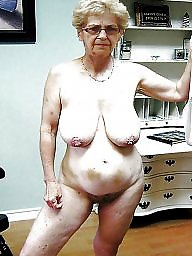 Saggy tits, Saggy, Bbw granny, Saggy boobs, Granny, Grannies