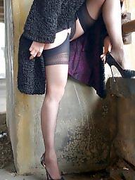 Stockings, Stocking, Sexy
