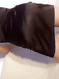 Upskirt ass, Upskirt stockings