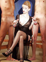 Mistress, Boys, Mistresses